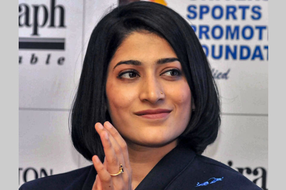 Metoo Movement Shuttler Ashwini Says It S Important Stand Women
