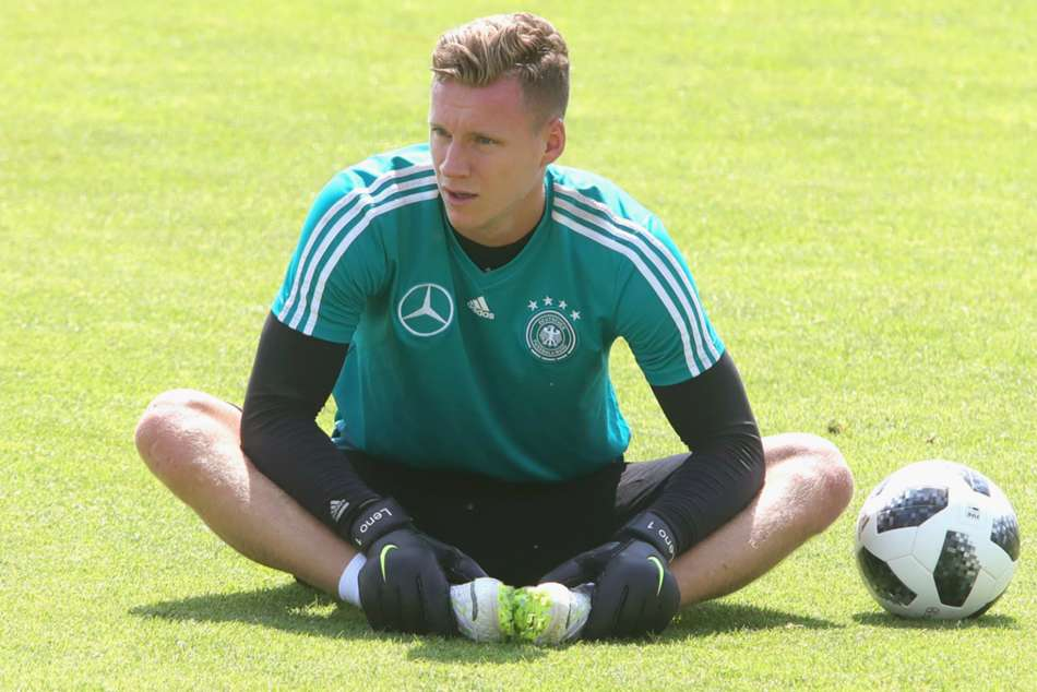 Bernd Leno Serge Gnabry Added Germany Squad Nations League