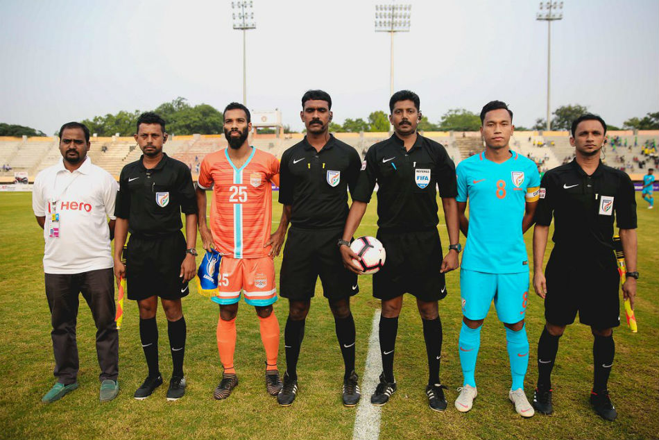 Chennai City Fc Win I League Opener