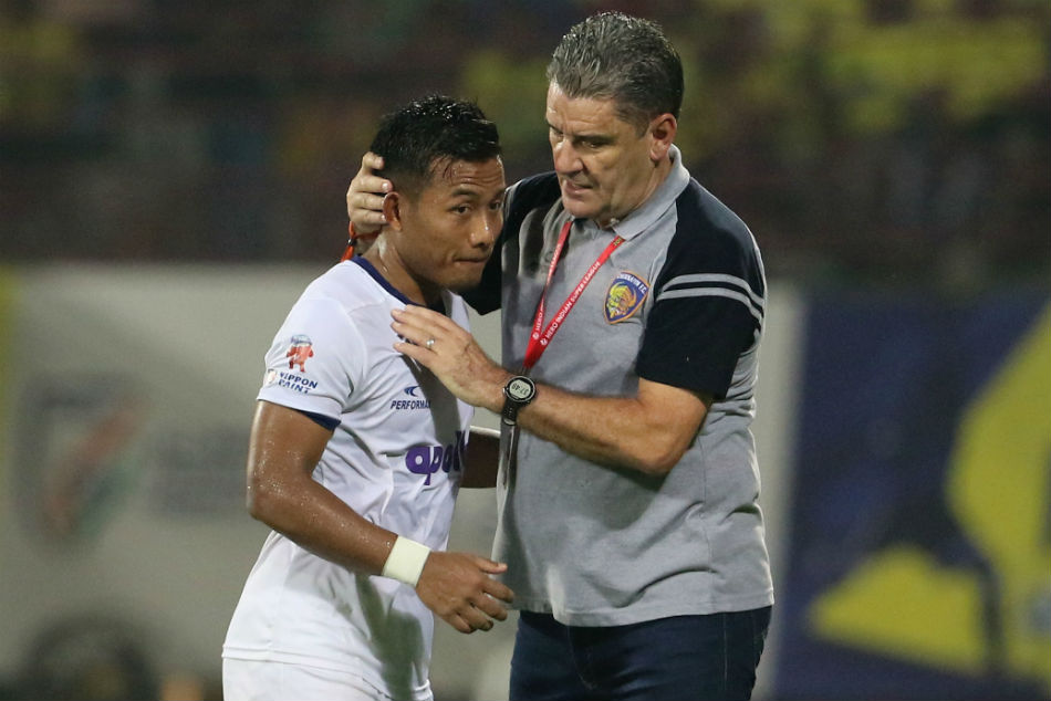 ISL preview: Win on Delhi and Chennaiyin's mind