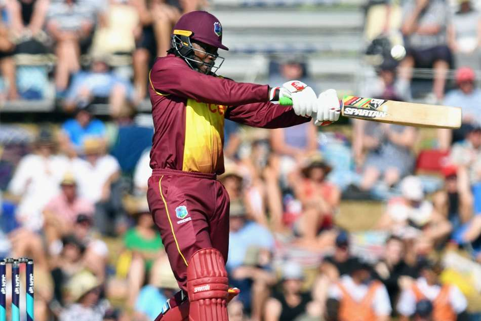 West Indies veteran Chris Gayle