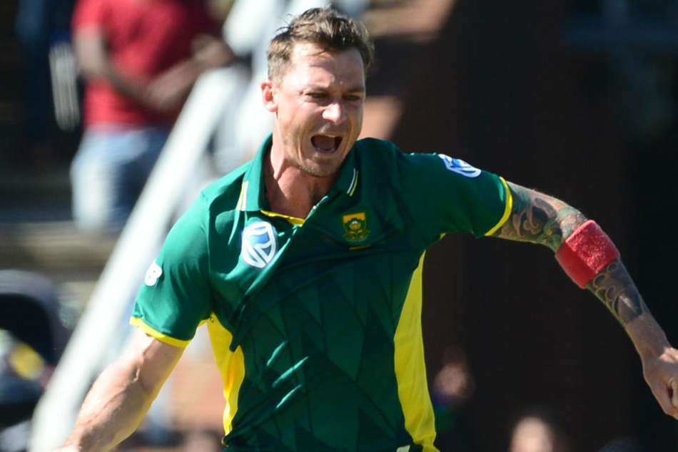 South Africa paceman Dale Steyn