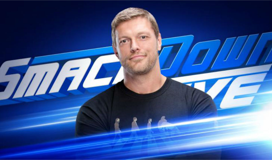 Update On Wwe Smackdown 1000 Card