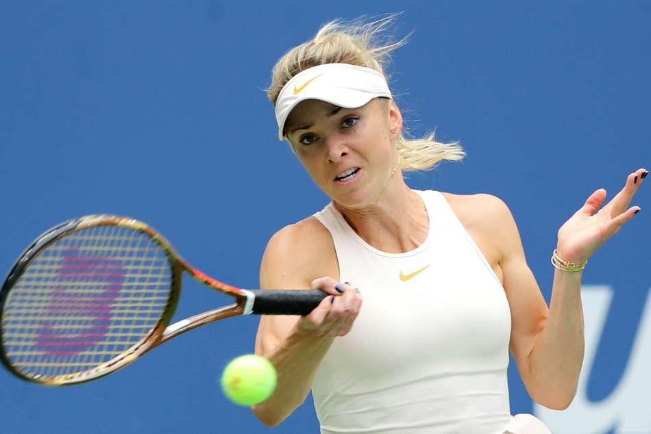 Svitolina Qualifies Wta Finals After Pliskova Crashes Out
