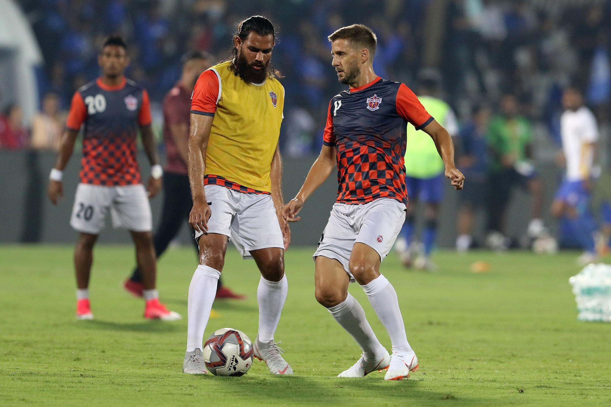Isl 2018 Fc Pune City Vs Bengaluru Fc Preview