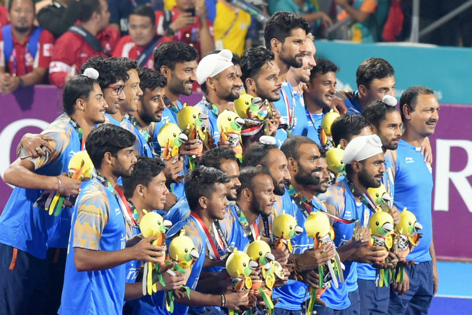India will face a challenging field in the Asian Champions Trophy