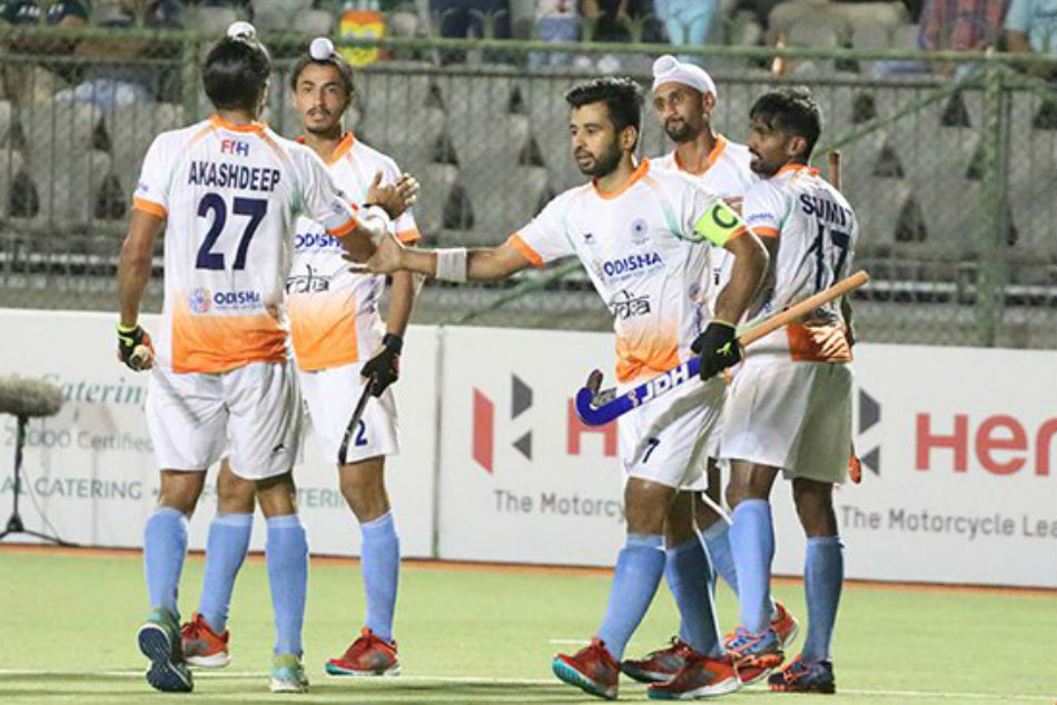 Asian Champions Trophy India Vs Malaysia Preview Where Wat