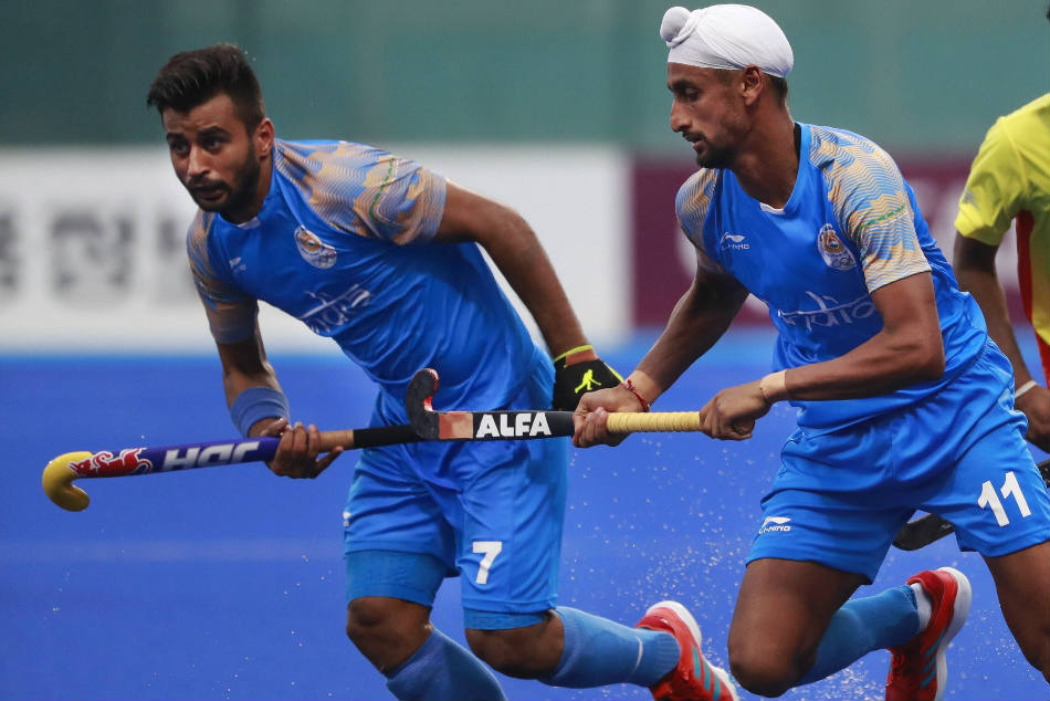 Need Play Cautiously Against Every Team Asian Champions Trophy Manpreet Singh
