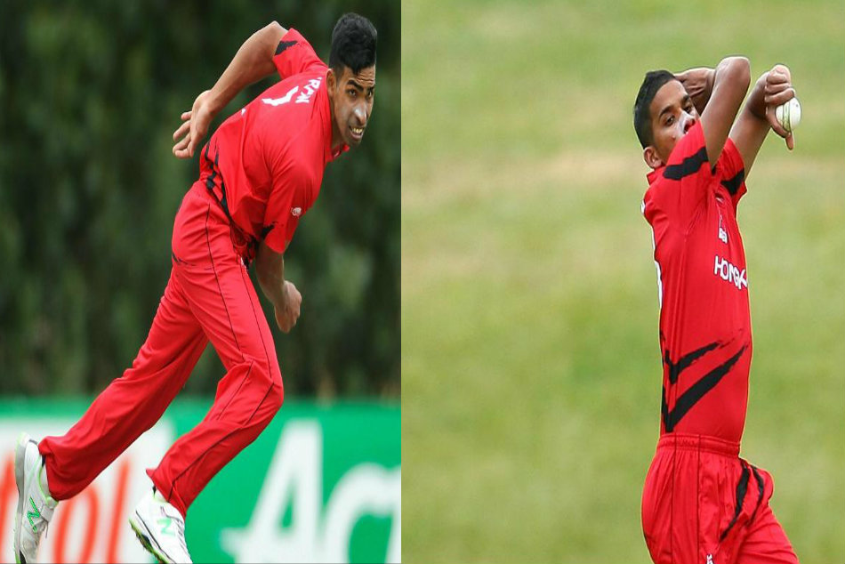 Hong Kong Spinner Who Played Against India Recently Charged By Icc For Match Fixing