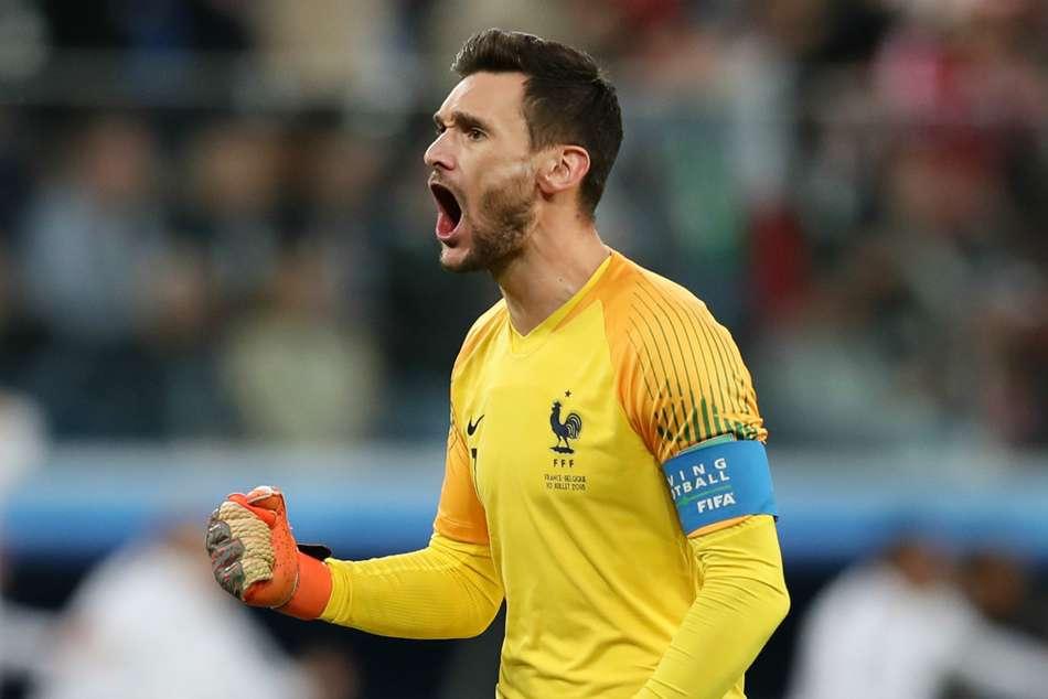 France Mentality Hugo Lloris Germany Manuel Neuer