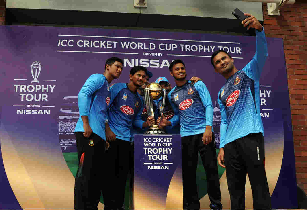 Icc Approves New Qualification Pathway For Cricket World Cup