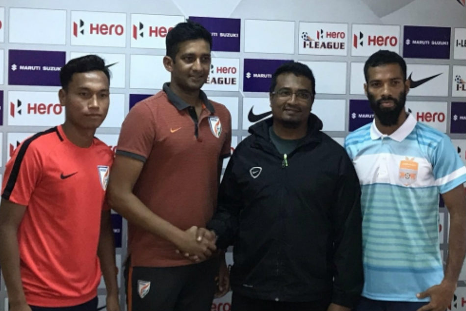 I League Ccfc Vs Indian Arrows Preview Timings Live Streaming Chennai Host Arrows Opener