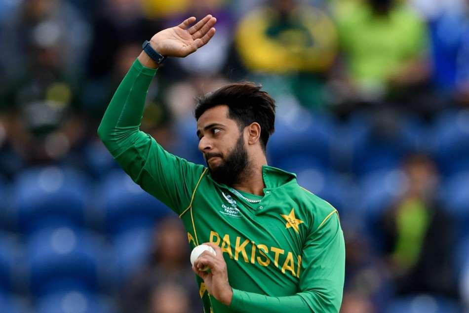 Imad Stars As Pakistan Thrash Australia