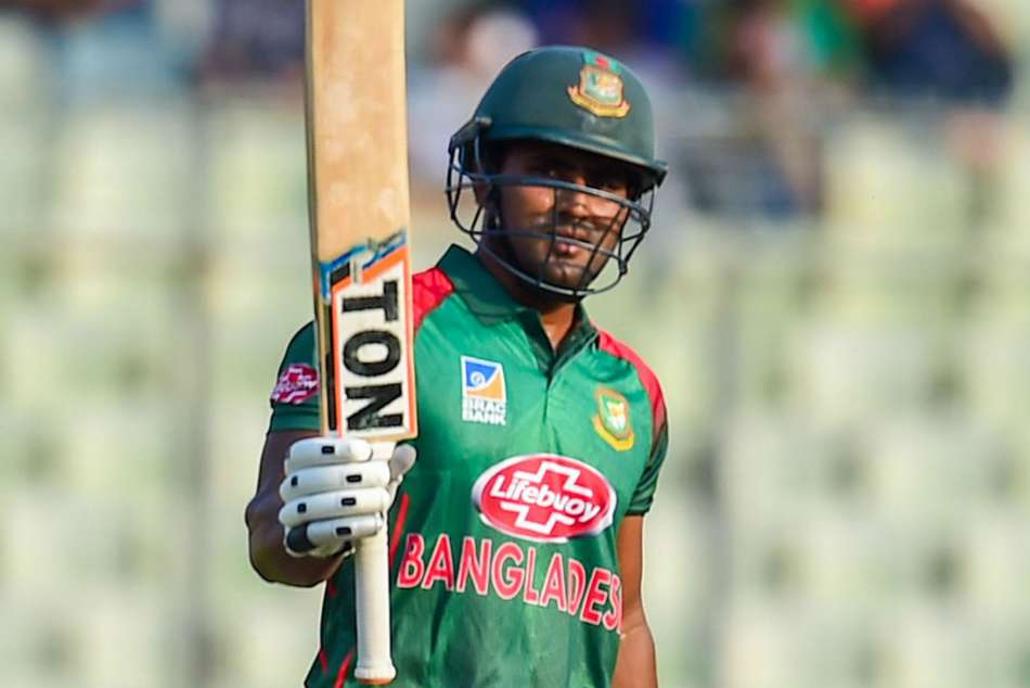 Bangladesh Zimbabwe Odi Report Kayes Stars Series Opener