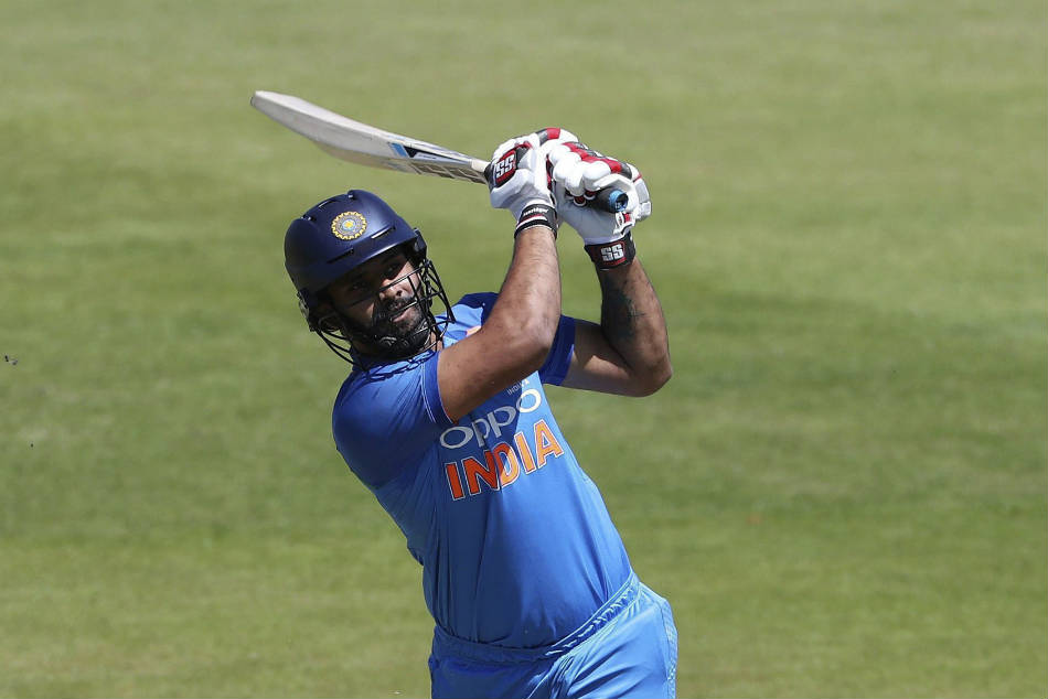 India B guided by Hanuma Vihari defeated India A in the Deodhar Trophy