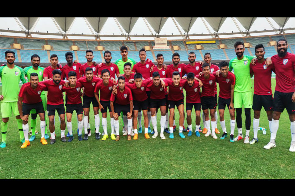 India Coach Stephen Constantine Announces 22 Member Squad Upcoming China Friendly