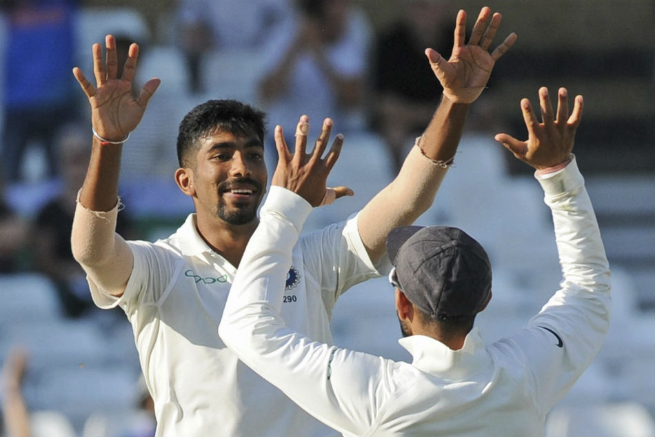 Not bothered about what people say about my bowling action: Jasprit Bumrah