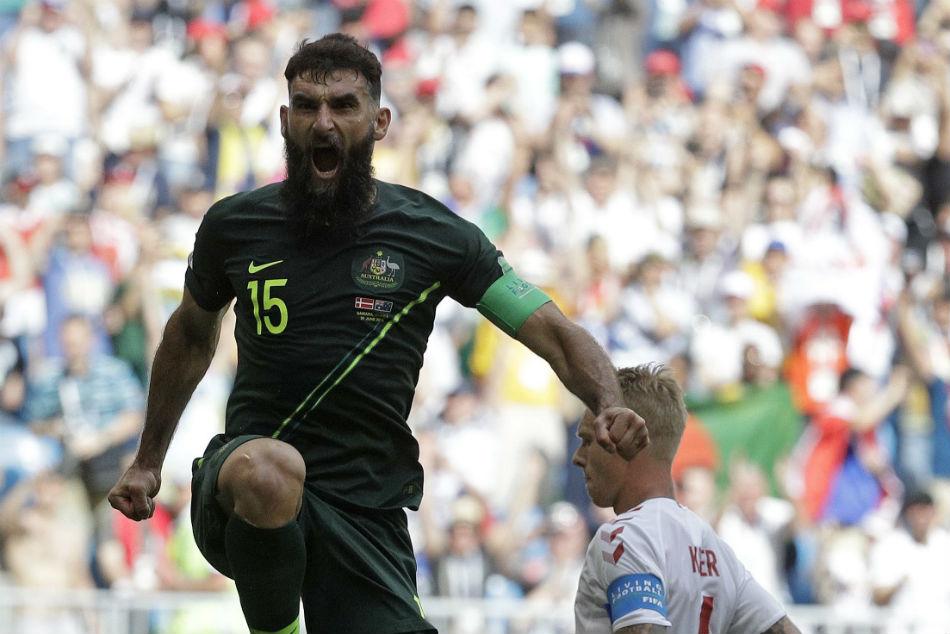 Socceroos Captain Jedinak Announces International Retirement