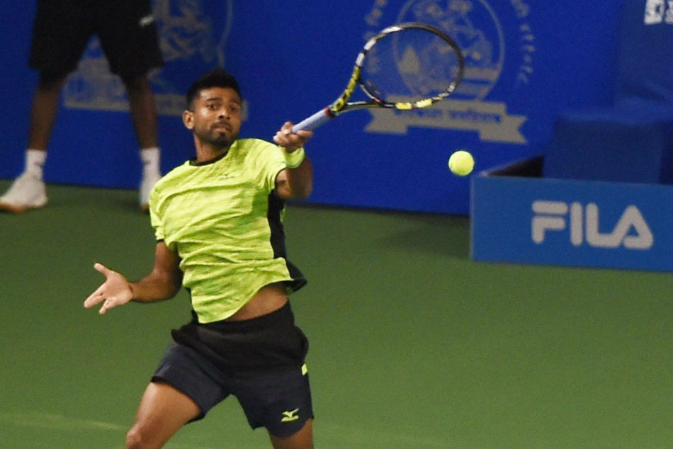 Jeevan Aims Jump 20 Places Rankings Year End Play More Slams