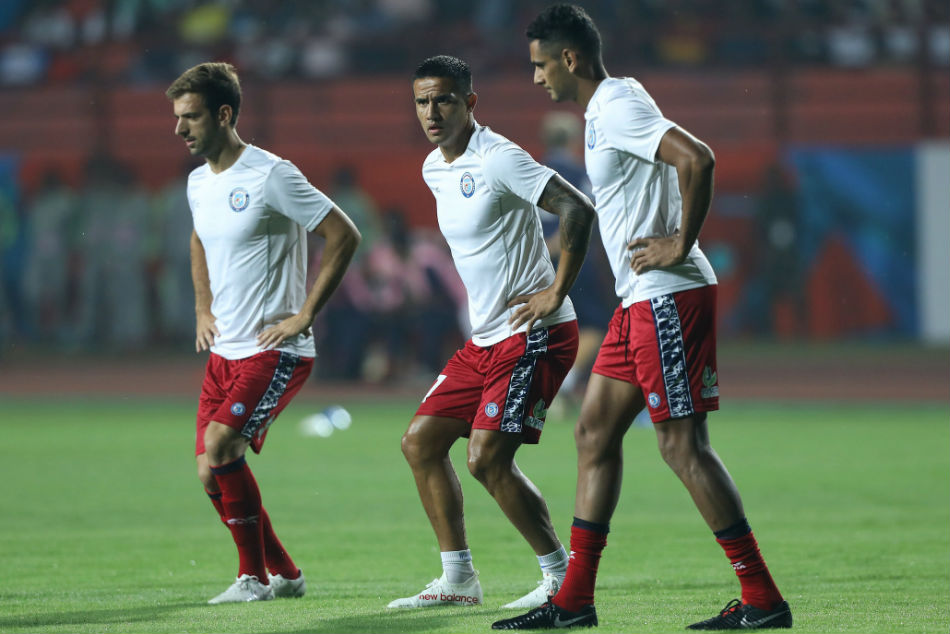 Isl Jfc V Kb Preview Where Watch Timing Live Streaming Unbeaten Jamshedpur Kerala Face Off