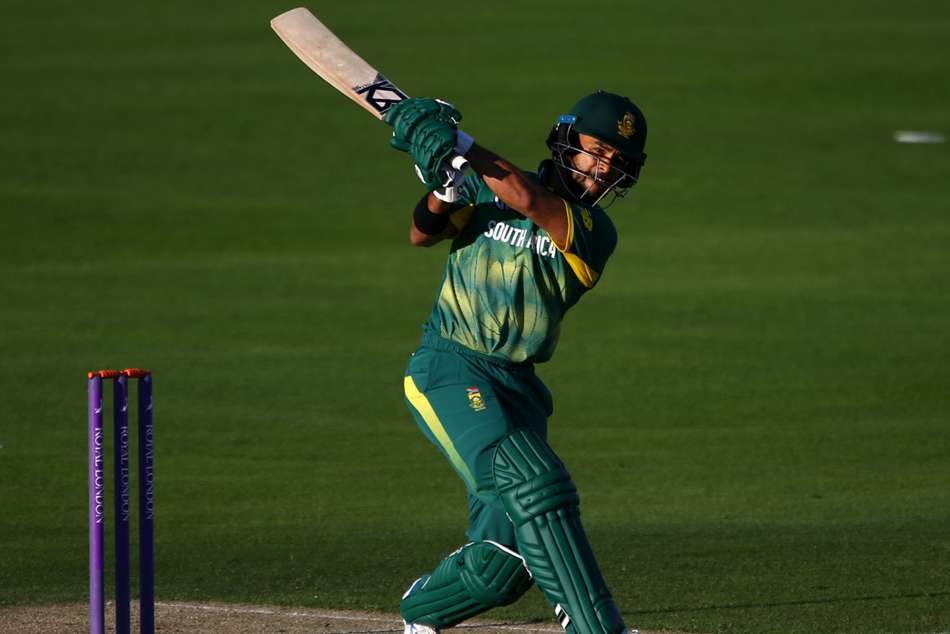 South Africa Vs Zimbabwe: Duminy seals straightforward T20I series success for Proteas