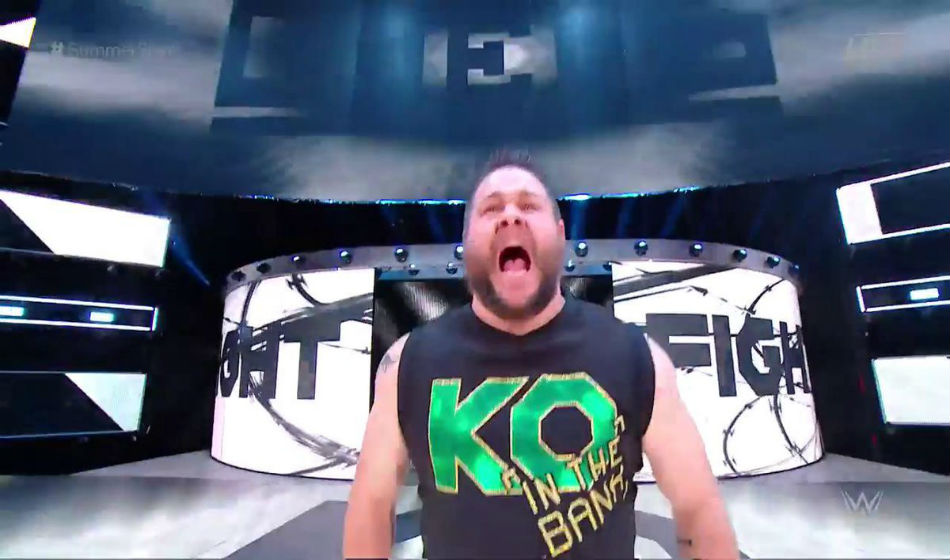 Kevin Owens Underwent Surgery Ruled Of Wwe Action Few Months