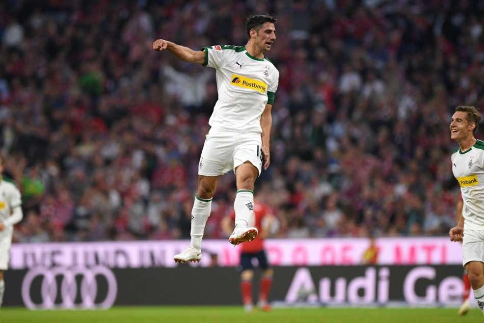 Bayern Munich 0 Borussia Monchengladbach 3 Under Pressure Kovac Now Four Without A Win