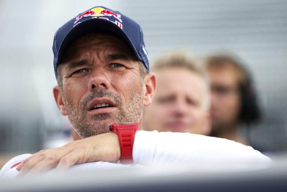 Loeb Remains Coy About Wrc Return