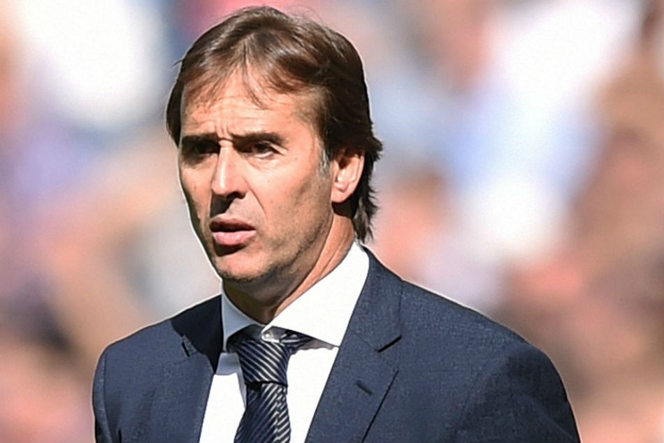 Real Bring Conte Place Lopetegui
