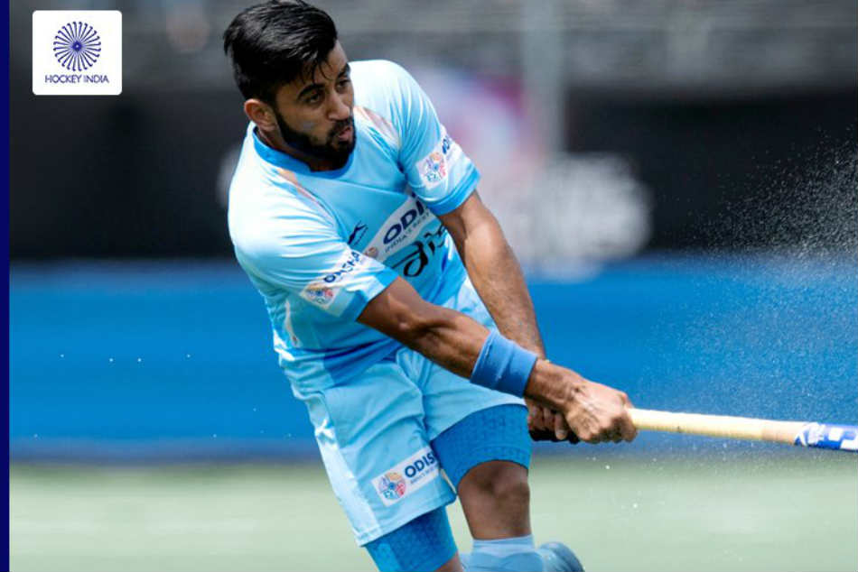 Asian Champions Trophy India Outclass Pakistan 3 1