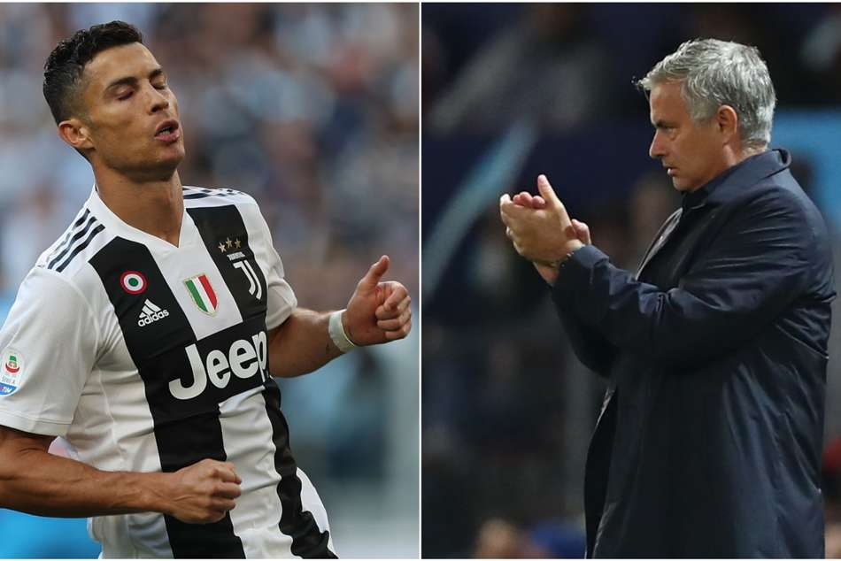 Jose Mourinho will have an headache to sort out in Cristiano Ronaldo
