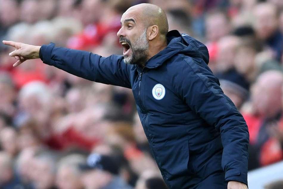 Guardiola Unsure About Man City S Champions League Chances