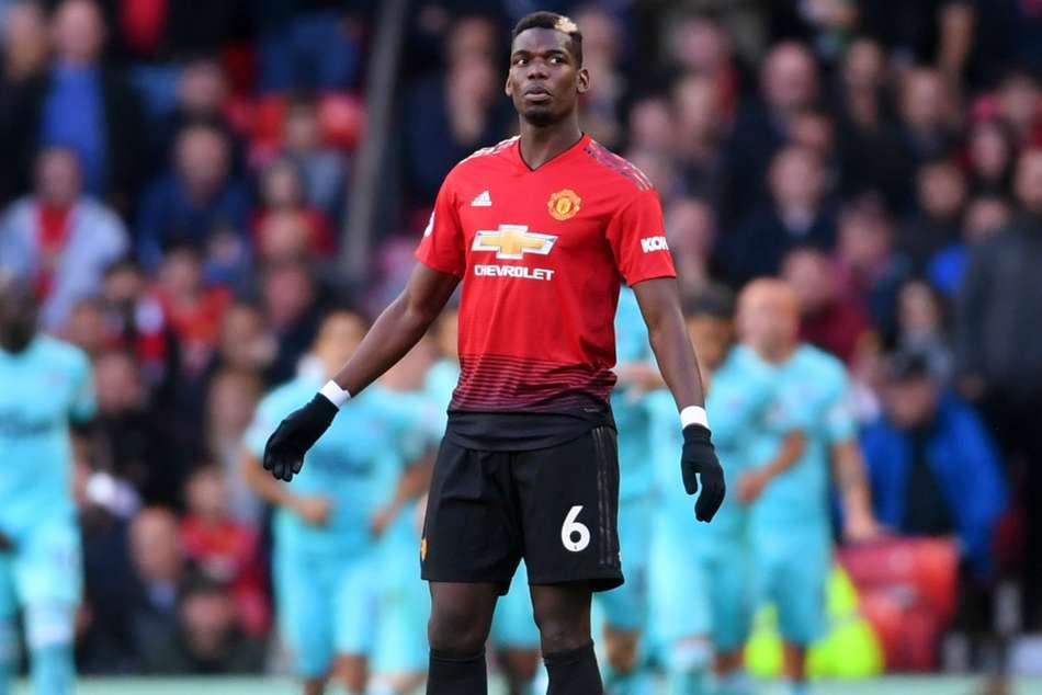 Lloris Manchester United Pogba Judged