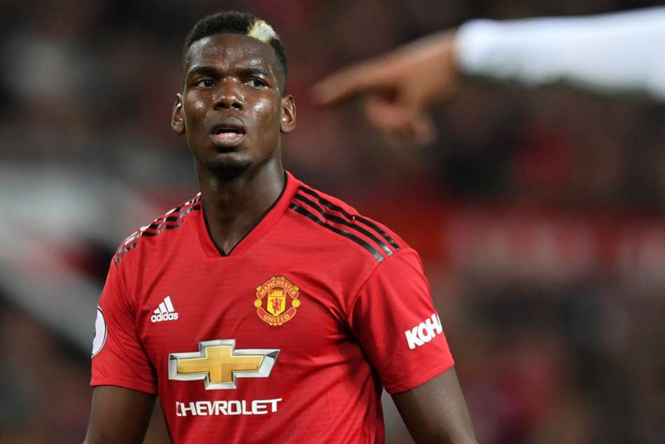 Paul Pogba is not for sale, says his agent