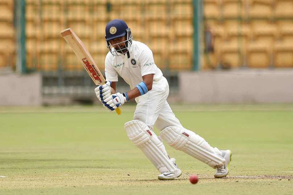 India Vs West Indies Prithvi Shaw And Other Centurions On Test Debut For India