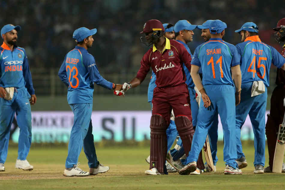 India vs West Indies, 3rd ODI: Probable XI for Pune match - myKhel