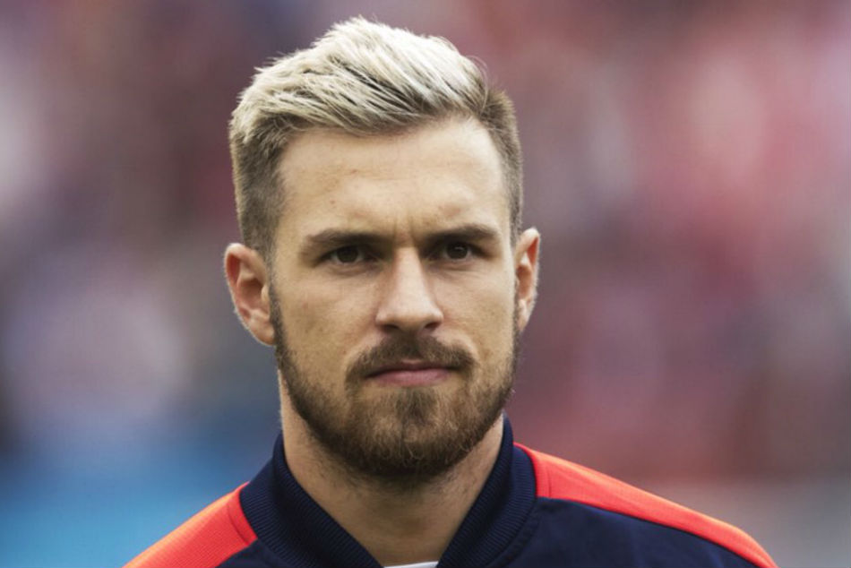 Ramsey Can Play Any League Says Giggs