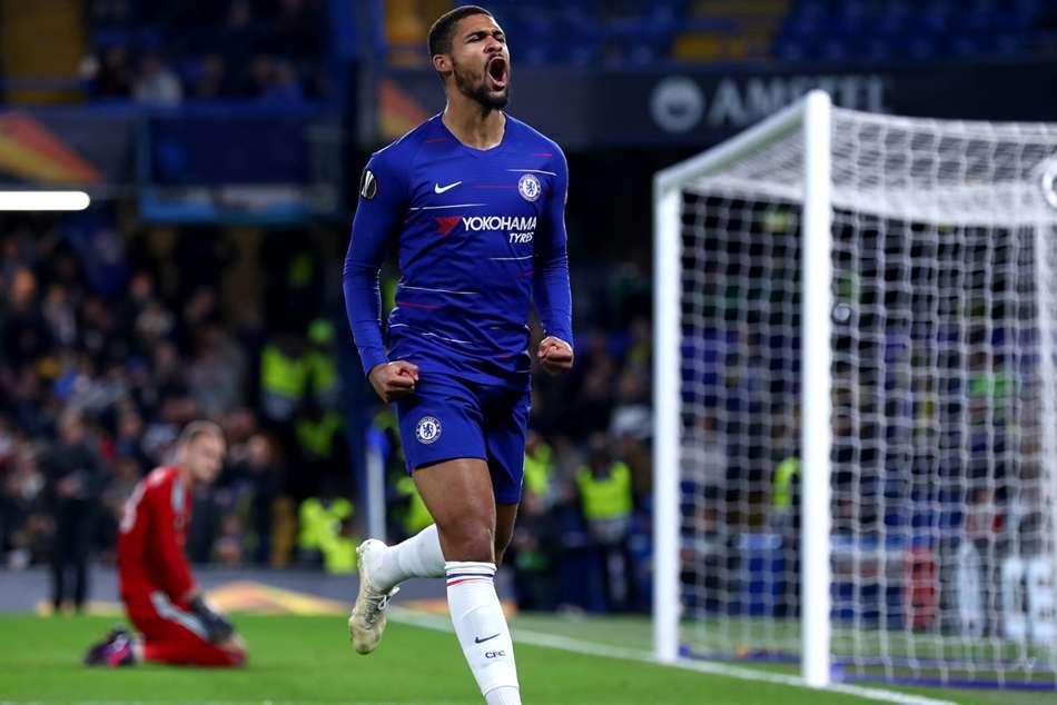 Sarri Says Chelsea Have Tactical Problem After Loftus Cheek Stars
