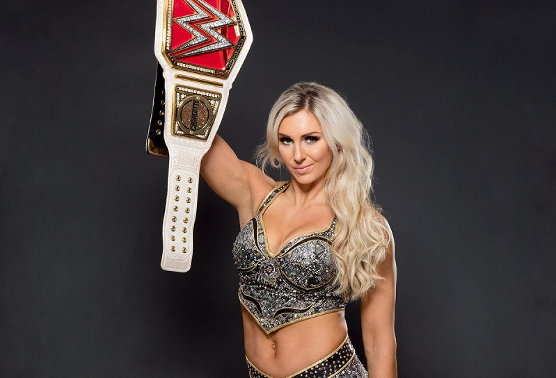 Charlotte with Raw womens title (image courtesy WWE.com)