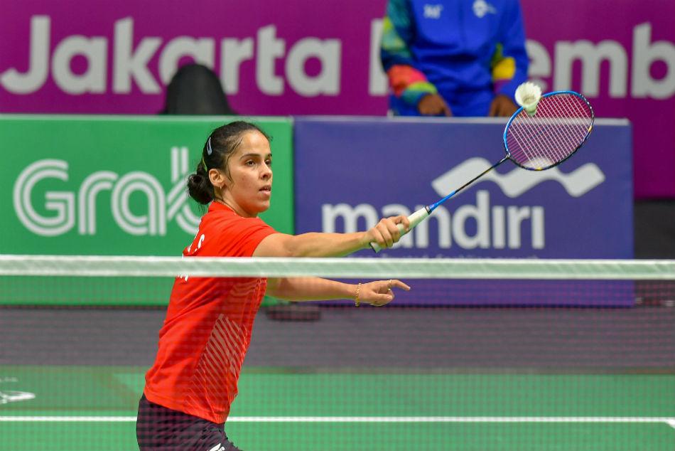 Saina Nehwal Loses Tai Tzu Ying Denmark Open Final