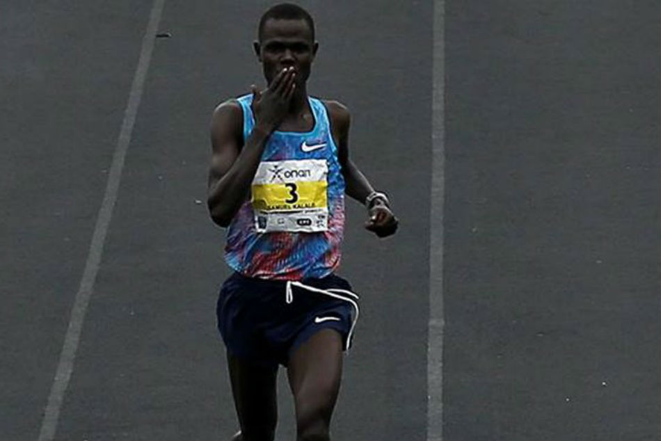 Kalalei Slapped With Four Year Doping Ban Russia Decision D