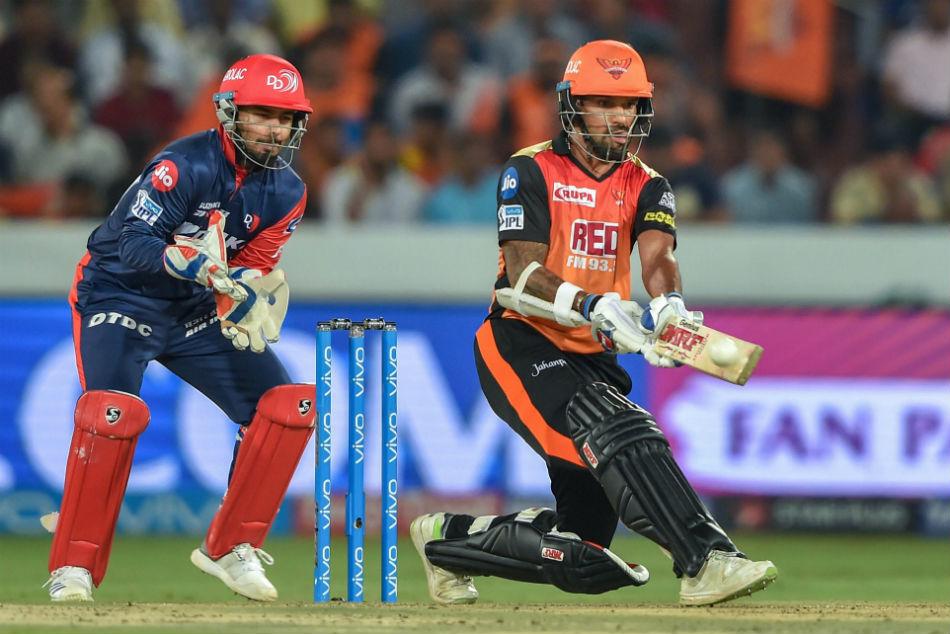 Ipl 2019 Transfer Shikhar Dhawan Now Linked Delhi Daredevils Kings Xi Punjab Sunrisers Hyderabad
