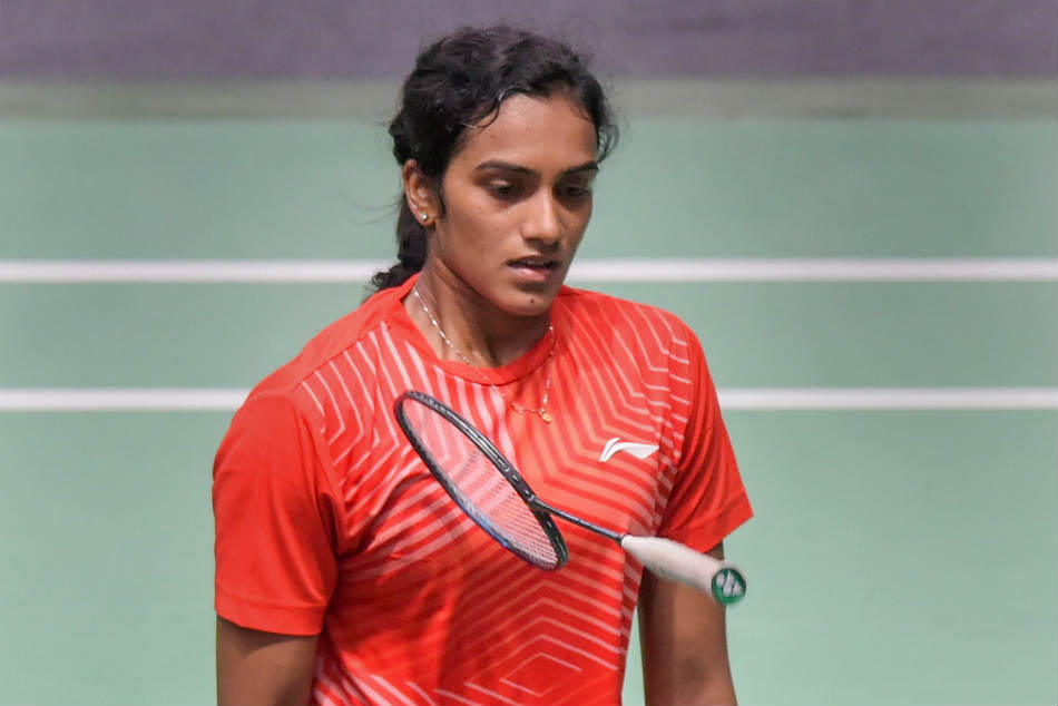 French Open Sindhu Srikanth Saina Crash Out Singles Campaign Ends