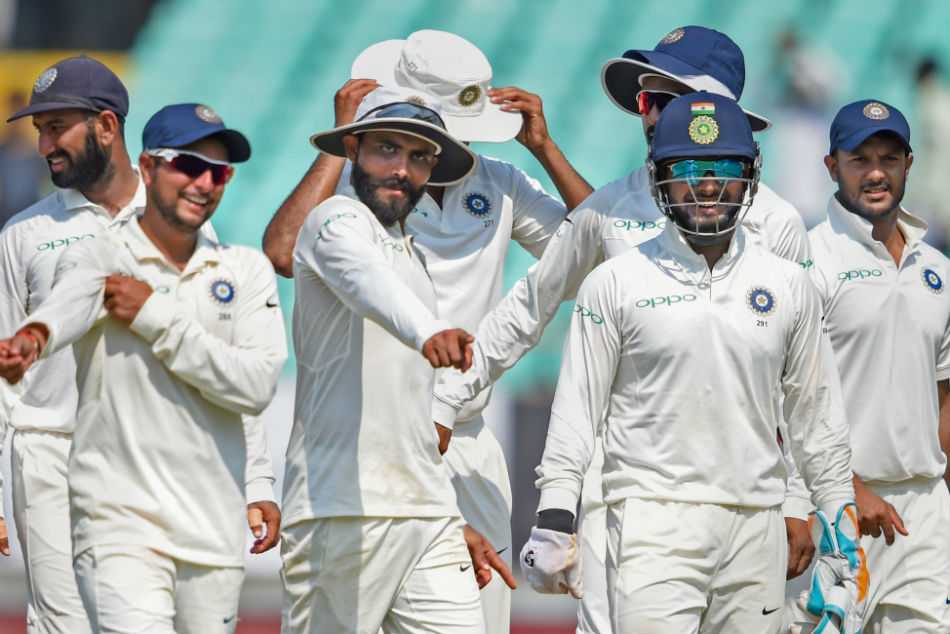 India Test Squad Australia Tour Announced Rohit Sharma Murali Vijay Parthiv Patel Return
