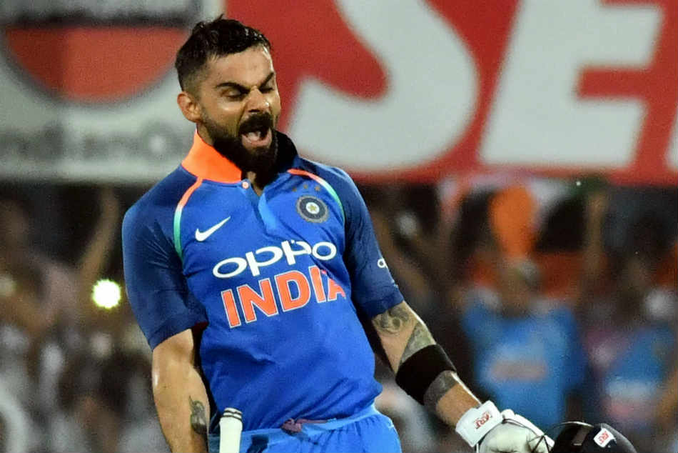 Virat Kohli is closing in on 10000 ODI runs, a look at some other batsmen who owned the ODI format in their time