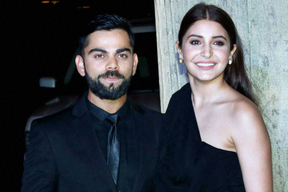 Virat Kohli appeals BCCI to allow WAGs for full overseas tour; no immediate decision soon