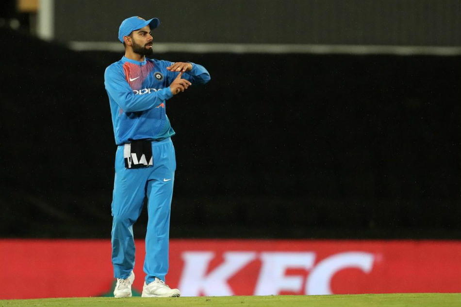 India Captain Virat Kohli Puts Forth Three Demands Icc World Cup