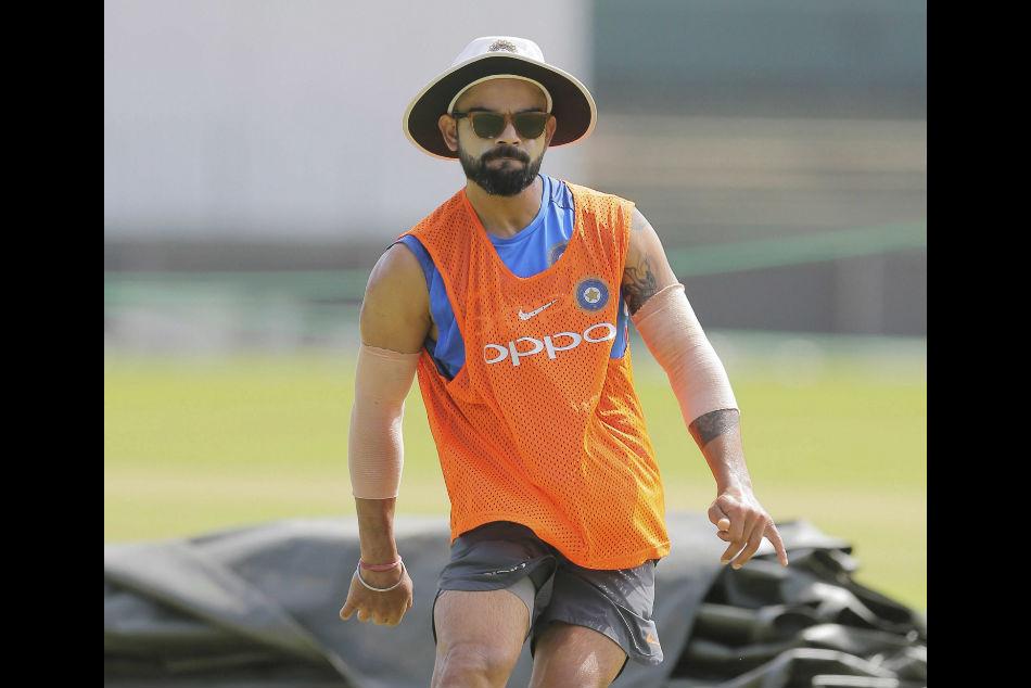 India Vs West Indies Virat Kohli Line Break These Odi Records