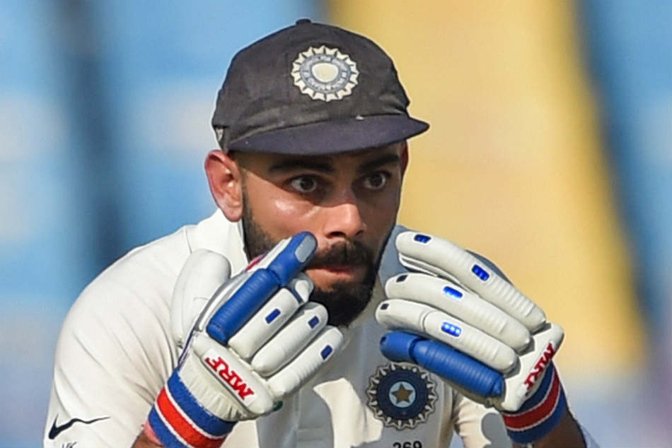 Virat Kohli needed to be challenged as a captain, says former England captain Mike Brearely