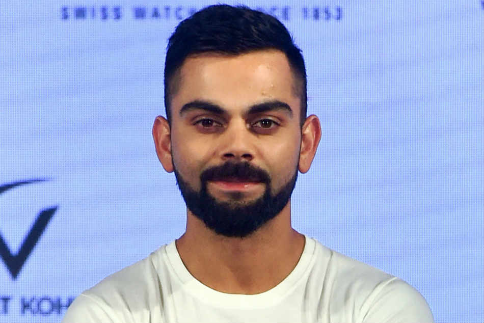 Virat Kohli needs 81 runs to enter the Club 10000 in ODI cricket